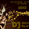 Mix Mayimbe El Dinero Up Enero 2013 [ Dj Giovanni Alayo ] Mp3
