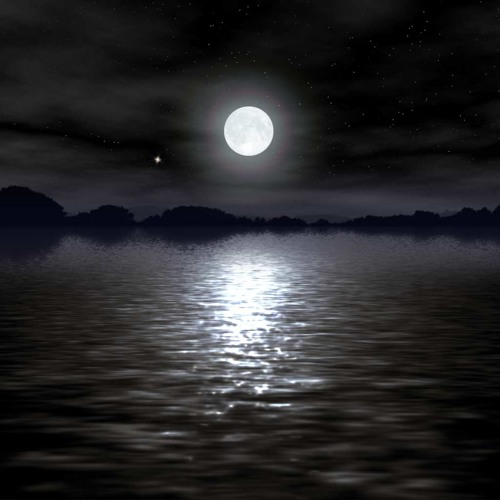 Moonshine 1st Edit