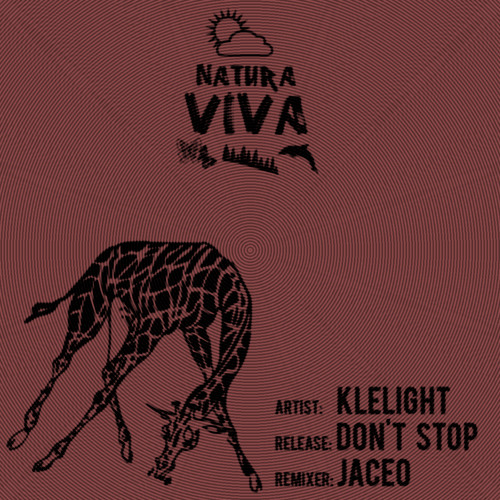 Klelight - Don't Stop (Jaceo Remix)
