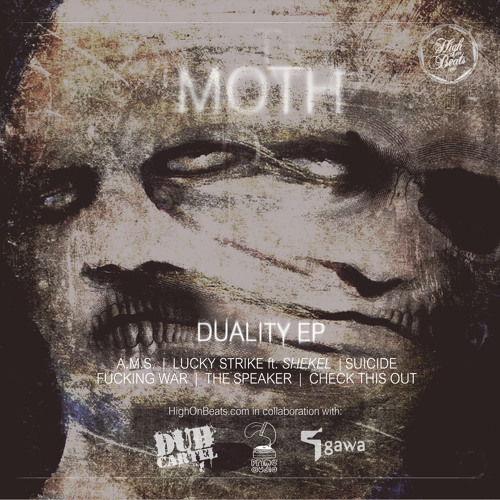 MOTH - Duality EP (FREE!)