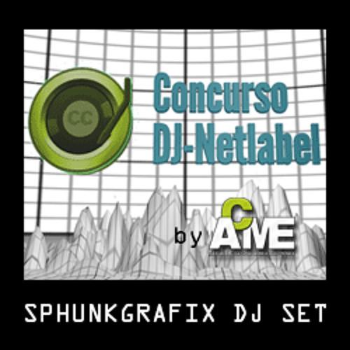 Concurso DJ acmelectronica.com-SPHUNKGRAFIX