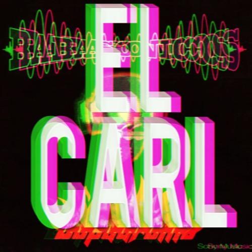 03 - Zumba || Babasonicos ||Remix x El Carl Remix