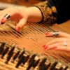 Nilufar Habibian concert, Purcell Room,London, Chahargah