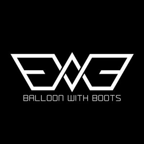 Balloon With Boots - Inception