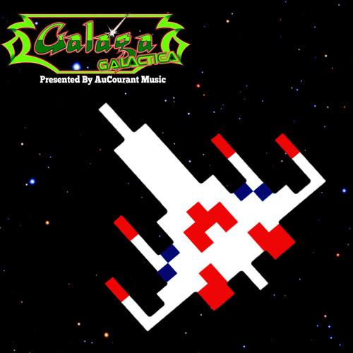 Galaga Galactica