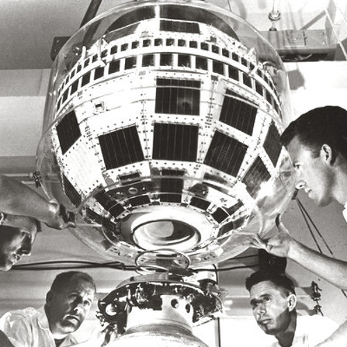 Telstar 1 (the first TV satellite 1962)