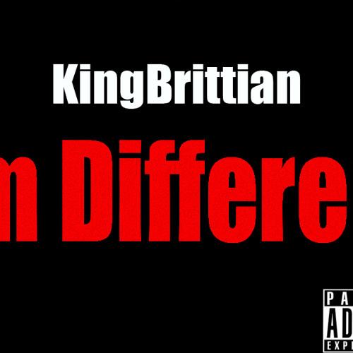 KingBrittian - I'm Different  (2013 Banger!!)