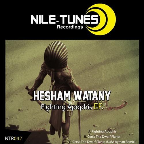 Hesham Watany - Fighting Apophis (Original Mix)