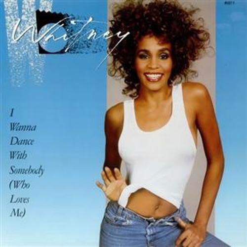 Whitney Houston Vs Rihanna - I Wanna Dance With Somebody (Enrry Senna & Edu Quintas Rework)