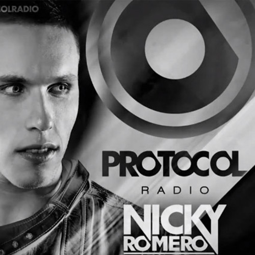Nicky Romero - Yearmix 2012 (Protocol Radio #20 Special)