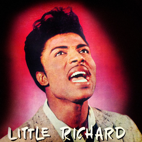 Lil richard feat bond the live wire