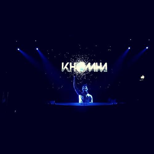 KhoMha @ End Of Year Countdown 2012