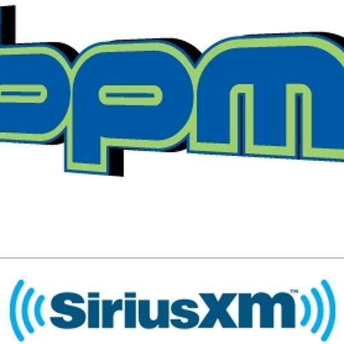 SiriusXM BPM Best Of EDM 2012