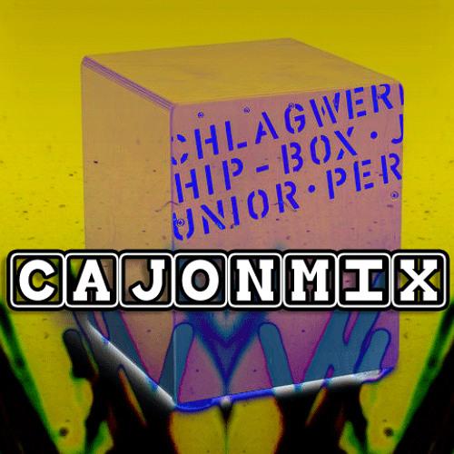 Cajonmix first take