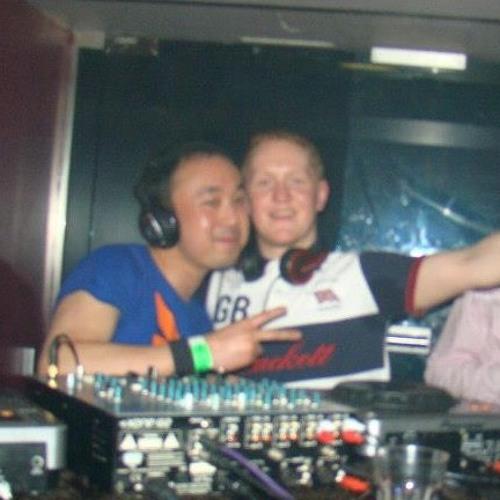 Andy Styles @ Club Paradiso NYE (Funky>Progressive>Electro House)