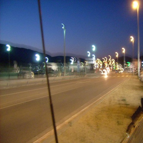 OG TRONIC night drive