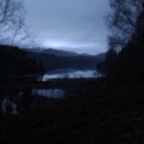 Upon Nightfall