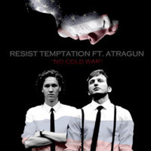 Atragun & Resist Temptation-No Cold War(Preview Mix)[Elliptical Recordings]