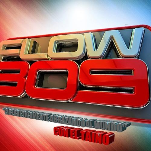 DJ Suelto - Flow 809 Mix Vol. 3
