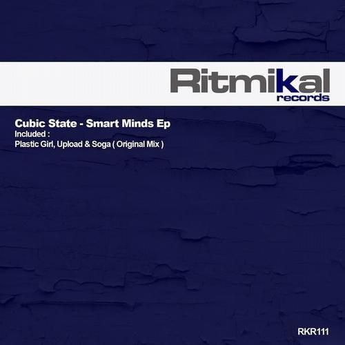 Cubic State - Upload (Original Promo Mix)