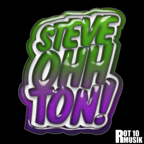 Paul Lee - The SteveOhhTon Anthem PREVIEW!!!! out on ROT10 Musik Soon!