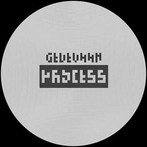 """Gedevaan - """"Process"""" / snippets"""