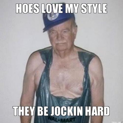 Jockin' My Style