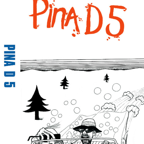 Side Brok - Reklame For H.O.V.D.E.B.Y.G.D.A (Pina D 5)