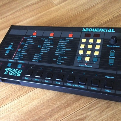 Sequential Circuits TOM Demo