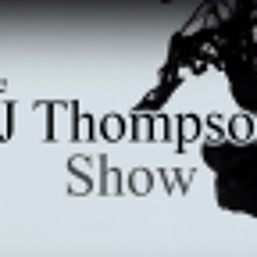 The TJ Thompson Show - Jan 2nd, 2013
