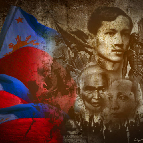 Philippines Underground Rappers