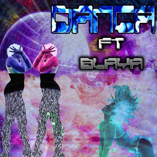 Dança ft. Blaya