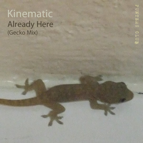 Already Here (Gecko Mix 2012)