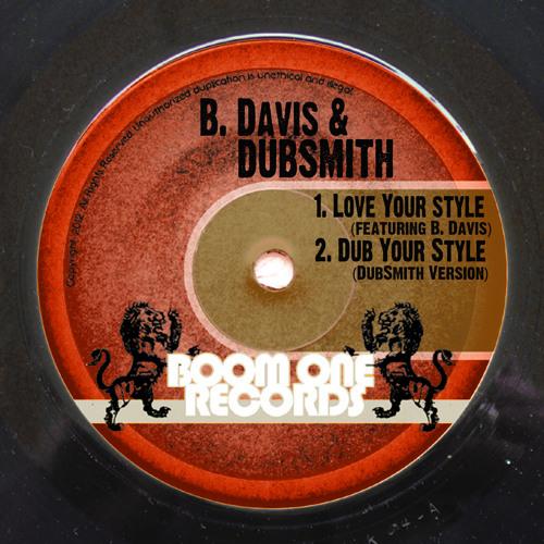 Dubsmith - Dub Your Style