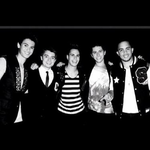 Midnight Red-  Shape of My Heart