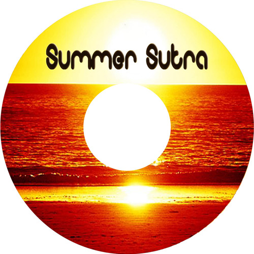 TenPointFive - Summer Sutra CD 2012