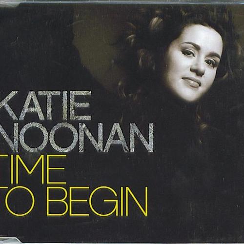 Time To Begin : Katie Noonan/ Electro Funk Lovers vs. Michael Kirkilis