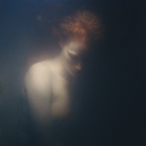 Lotte Kestner - Cliff