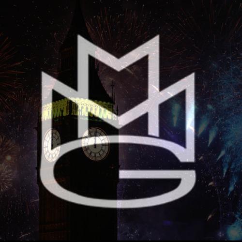 DJ Darryl Presents...... Maybach Music Vol.4 (Hip Hoppy New Year) (PROMOTIONAL USE ONLY)