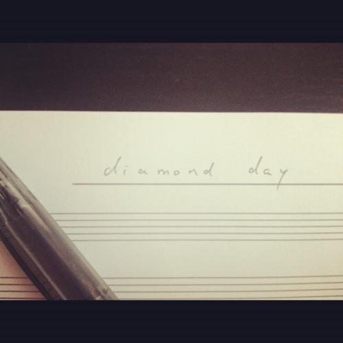 Vashti Bunyan / diamond day