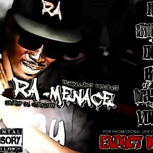 Burn - Feat. Ra Menace