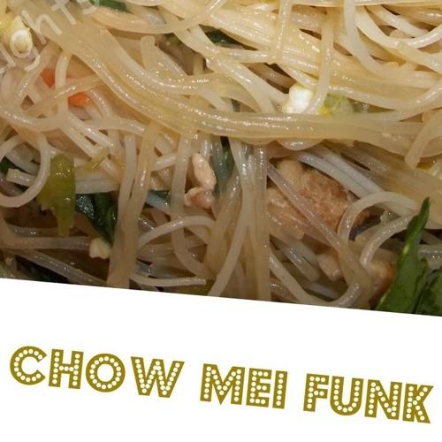DJ Otis Funkmeyer - Chow Mei Funk