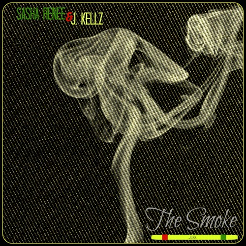 Sasha Renee - The Smoke ft. J Kellz (prod. by J.I.G.)