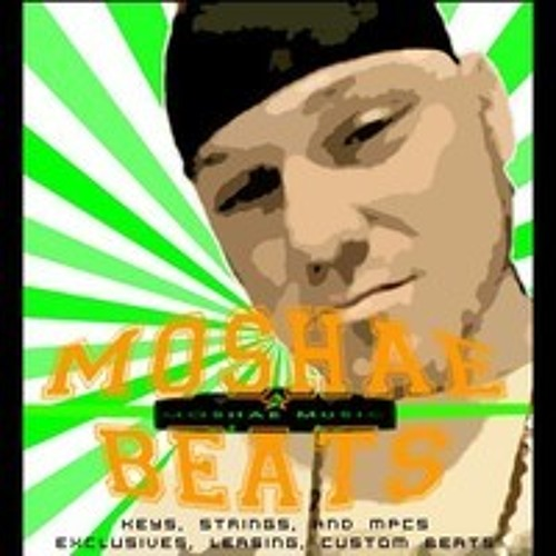 Beat 4 $ale Shootin' For The Stars (Beats by Moshae) SNIPPET (UpBeat Club)