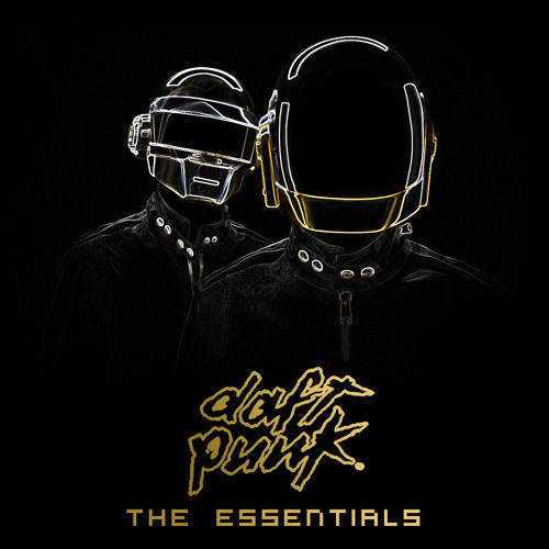 "Daft Punk Megamix - ""The Essentials"""