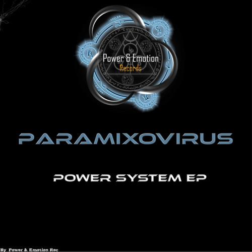 ParamixoVirus (EP Power System) preview!!!