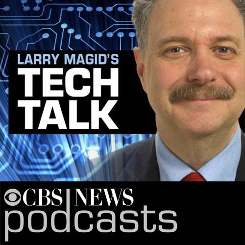 Tech Talk: 12/13