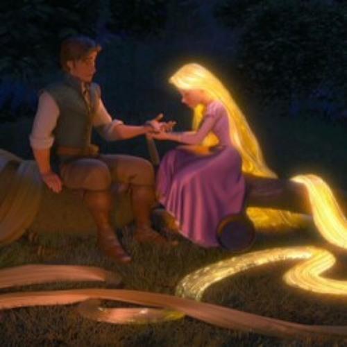 Rapunzel's Healing Incantation Song.  at Riveroot Villa