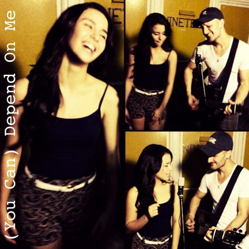 (You Can) Depend On me - feat. Yassi Pressman