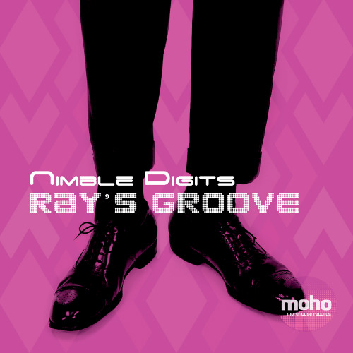 "Nimble Digits ""RAY'S GROOVE"" (snippet preview)"